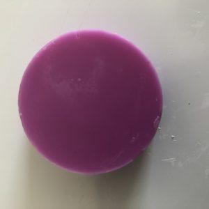 magenta wax melt